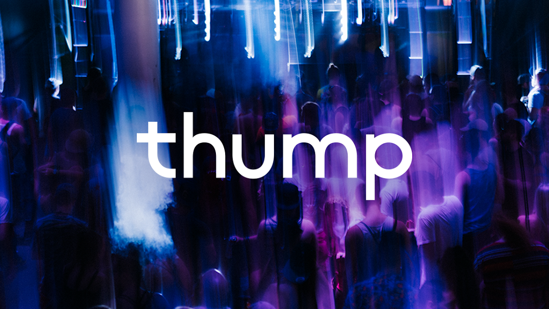 Thump - The electronic music & culture channel from VICE